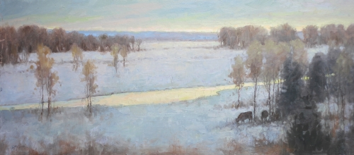 Western Winter 19x43 LMcNee