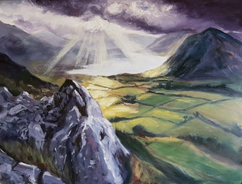 Light in the Lakes (1)