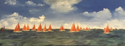 Squibs on the Solent